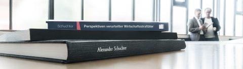 Veröffentlichungen oder Publikationen von Schuchter