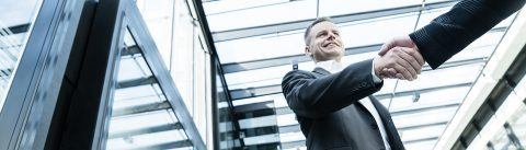 Schuchter Management GmbH ist beratend tätig