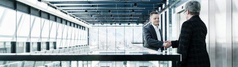 Team der Schuchter Management GmbH
