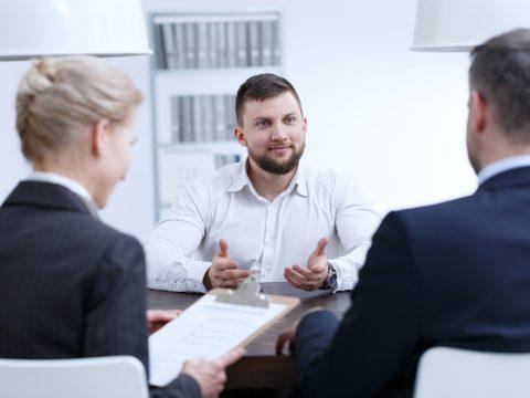 Forensische Interviews, Gespräche und Interviewtechniken bei Schuchter