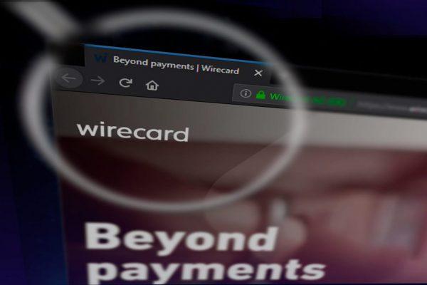 Forensische Sonderuntersuchung bei Wirecard