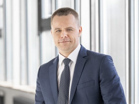 Dr. oec. HSG Alexander Schuchter
